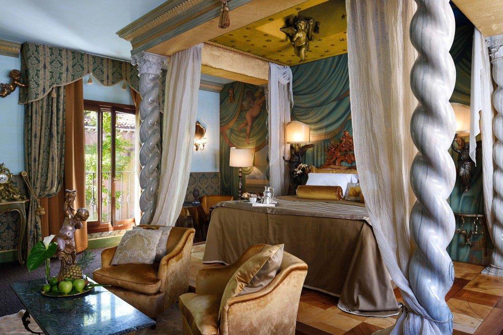 Metropole Hotel Venezia  Image 8