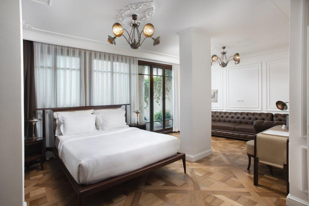 Georges Hotel Galata, Istanbul Image 28
