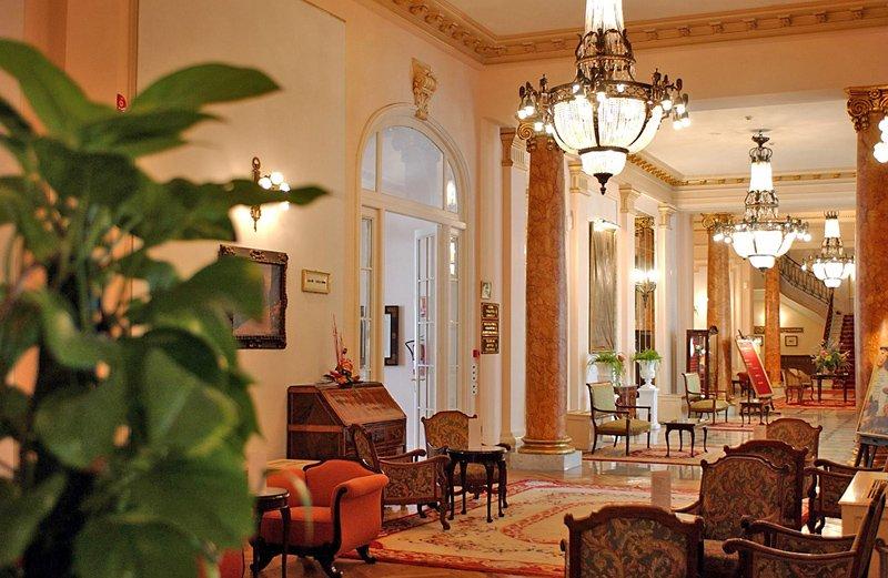 Hotel Maria Cristina, A Luxury Collection Hotel, San Sebastian Image 45