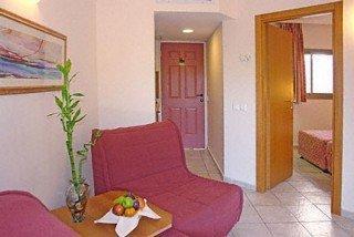 Kalia Kibbutz Hotel Image 2