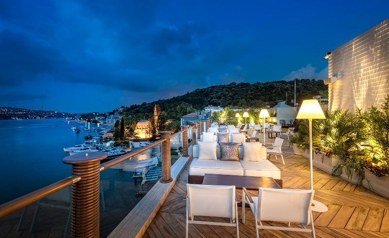 Bebek Hotel By The Stay Collection Adults Only, Istanbul Image 0