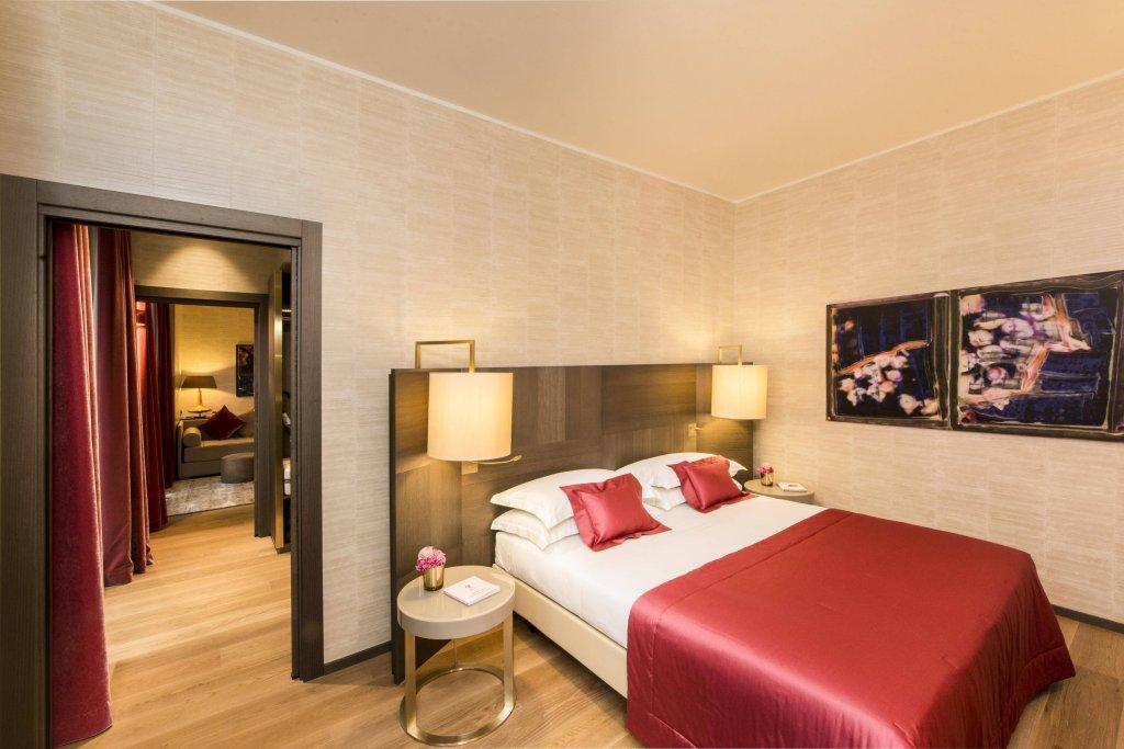 The Rosa Grand Milano - Starhotels Collezione Image 1