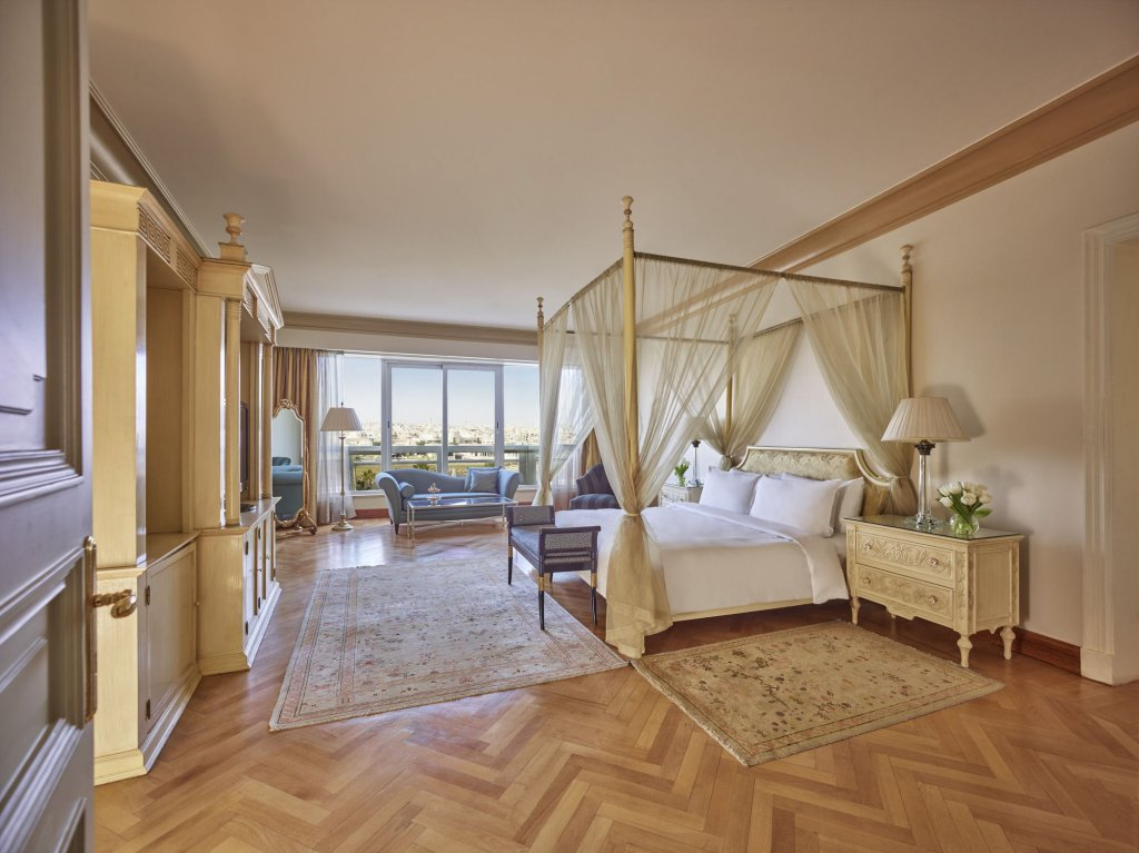 Jw Marriott Hotel Cairo Image 0