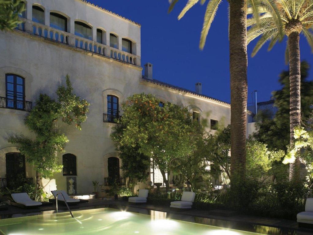 Hotel Hospes Palacio Del Bailío, Cordoba Image 46