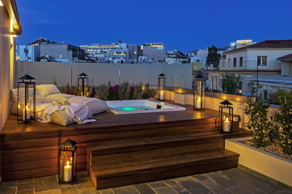 A77 Suites By Andronis, Athens Image 2