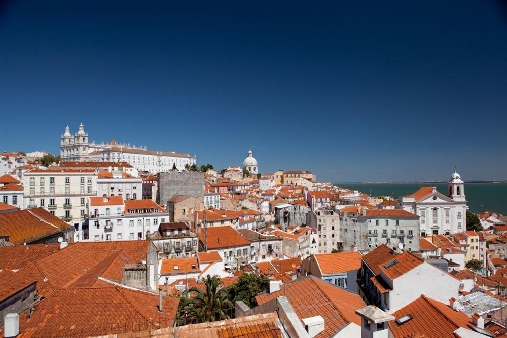 Memmo Alfama, Lisbon Image 24