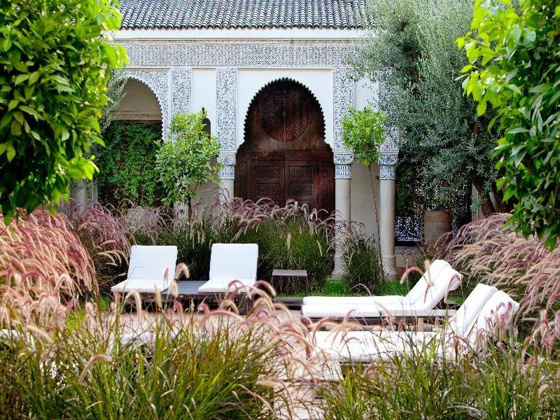 La Villa Des Orangers - Relais & Chateaux, Marrakech Image 14