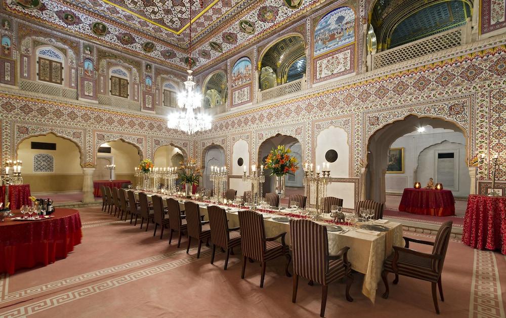 Samode Palace, Jaipur Image 18