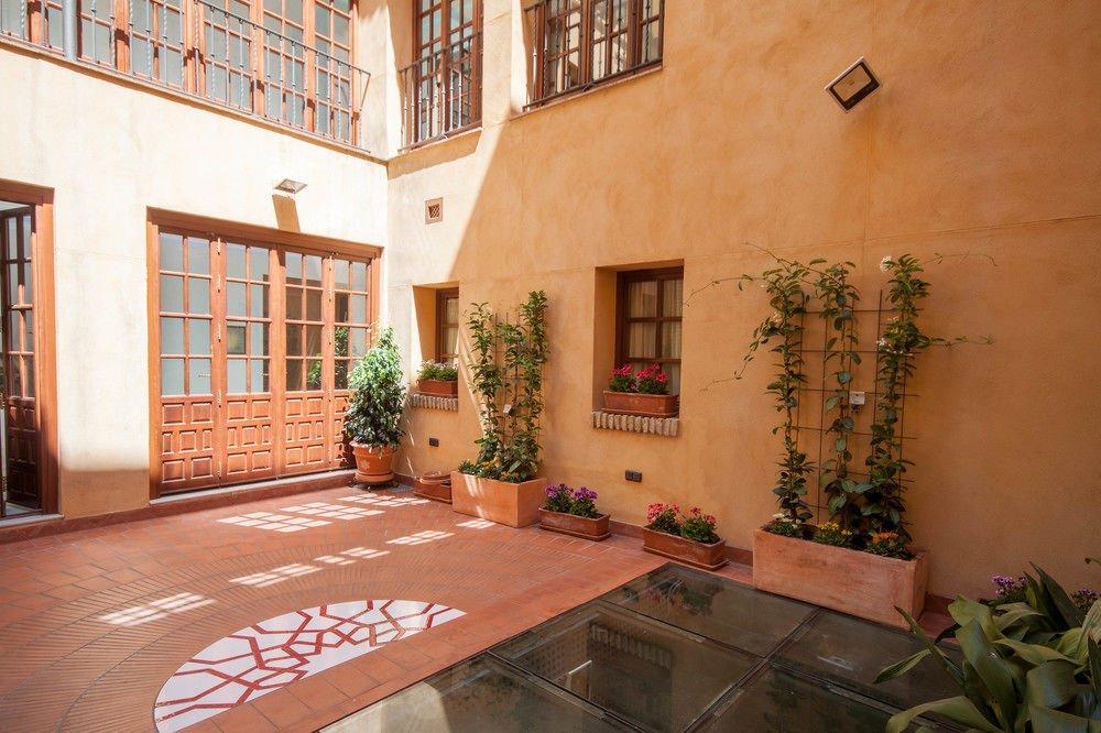 Hotel Boutique Palacio Pinello Seville Image 0
