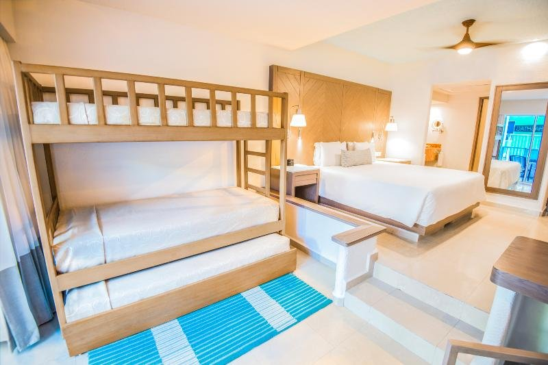Panama Jack Resorts Gran Caribe Cancun  Image 25