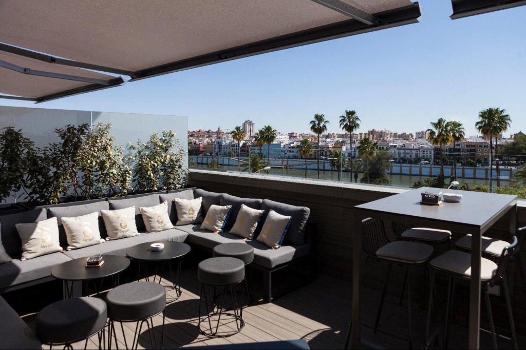 Hotel Kivir Seville Image 6
