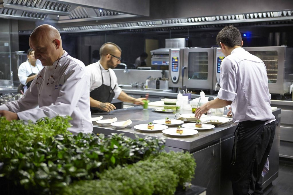 Atrio Restaurante Hotel, Caceres Image 15
