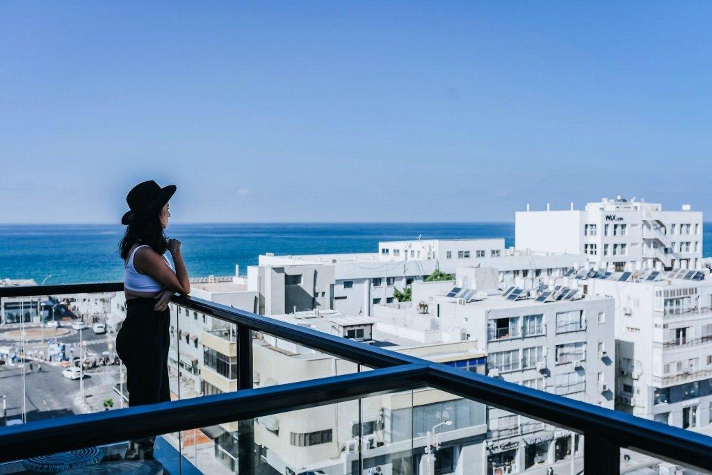 Yam Hotel An Atlas Boutique Hotel, Tel Aviv Image 24