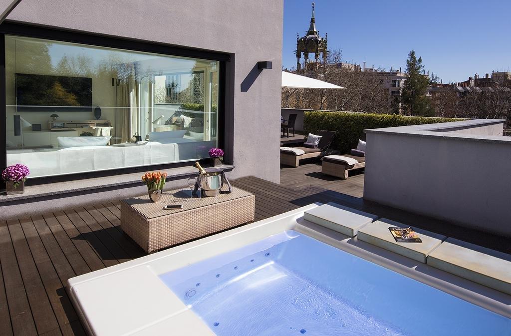 Abac Restaurant Hotel Barcelona Gl Monumento Image 33