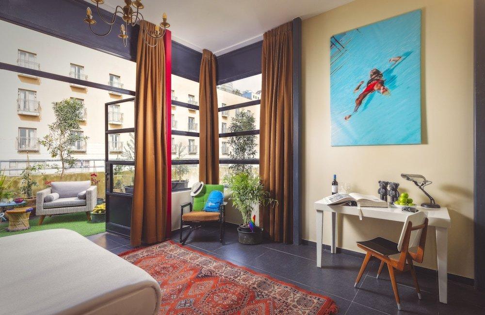 Inta Hotel, Tel Aviv Image 6