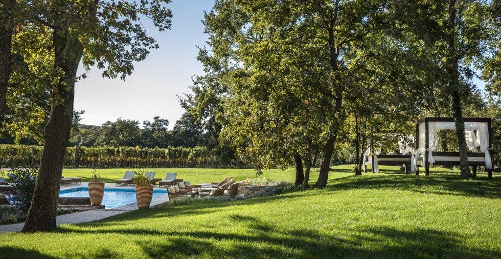 Meneghetti Wine Hotel And Winery Image 39