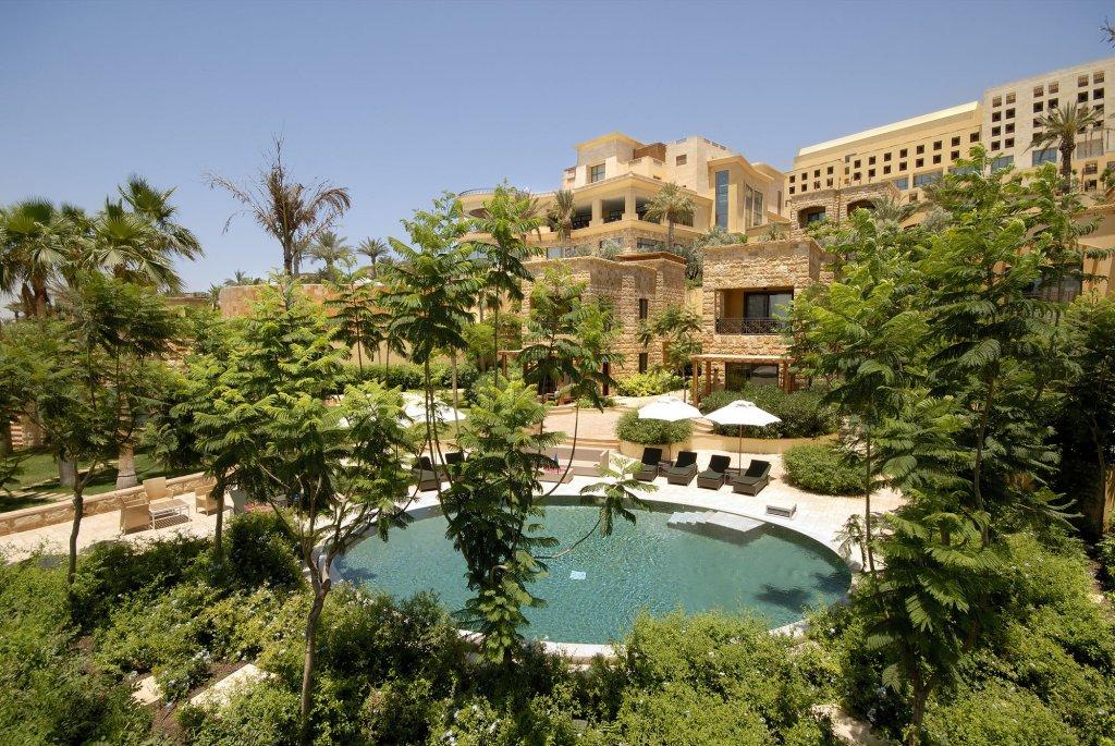 Kempinski Hotel Ishtar Dead Sea, Madaba Image 31