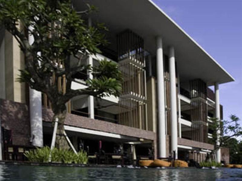 Anantara Seminyak, Bali Image 9