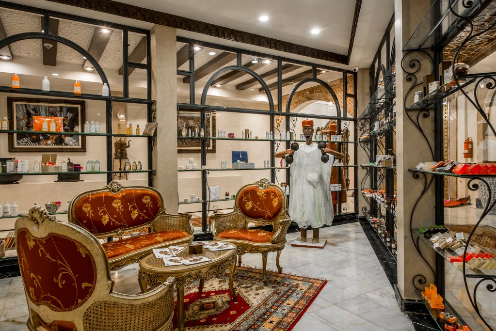 Hotel & Ryad Art Place Marrakech Image 42