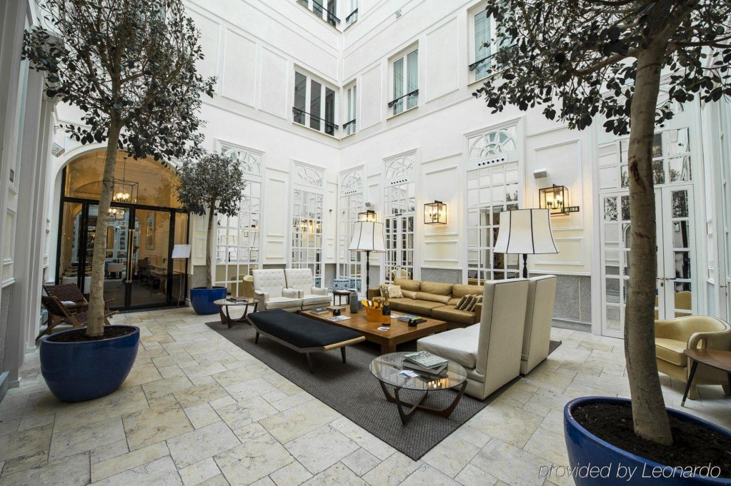 Only You Boutique Hotel Image 29