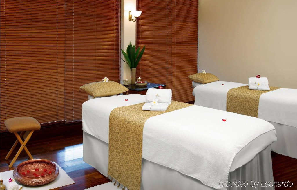 Taj Malabar Resort & Spa, Cochin Image 16