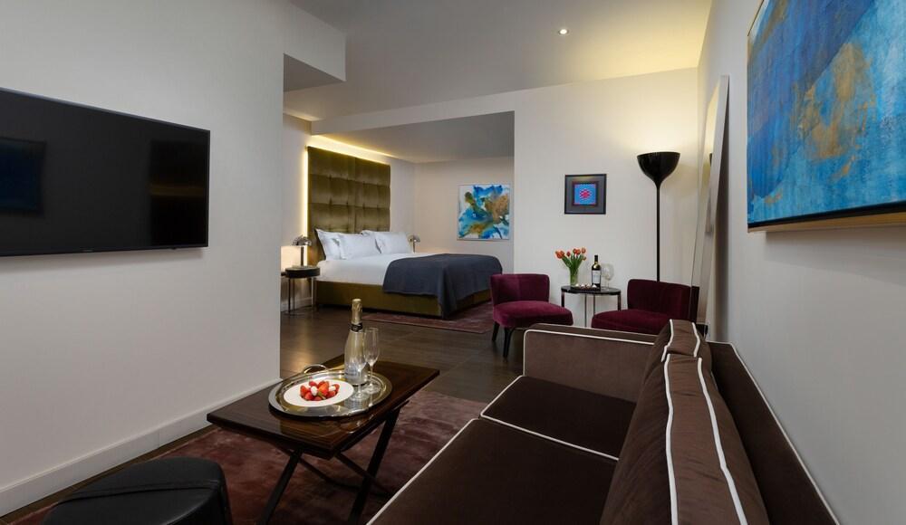 Lady Stern Jerusalem Hotel Image 16