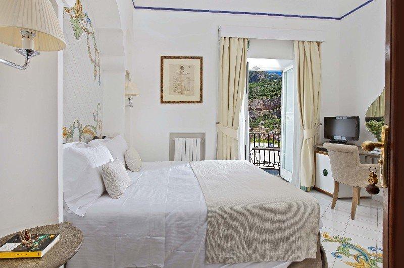 Hotel Villa Franca, Positano Image 0