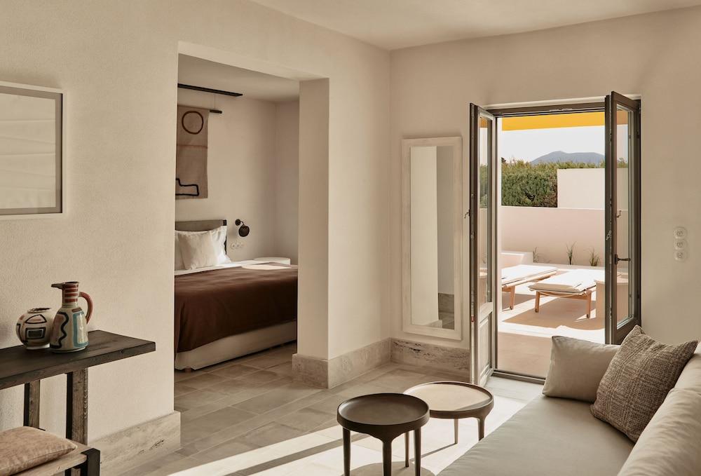 Parilio A Member Of Design Hotels, Paros Image 10