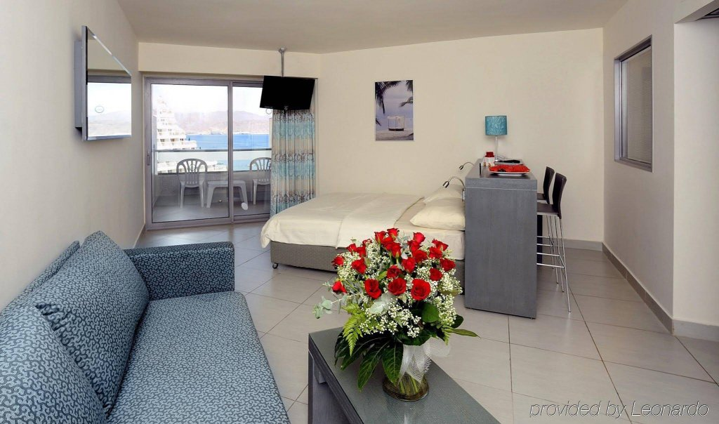 Rimonim Eilat Hotel Image 11