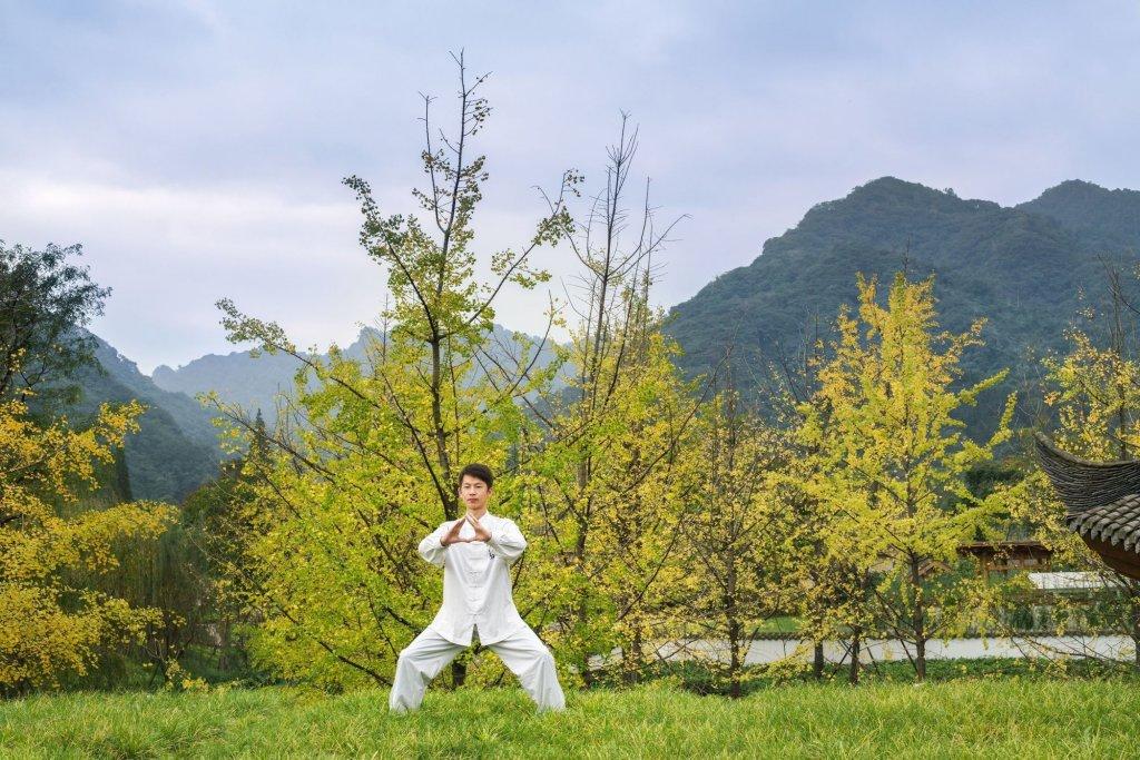 Six Senses Qing Cheng Mountain, Chengdu Image 23