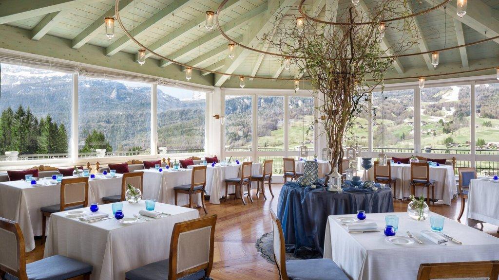 Cristallo Hotel, A Luxury Collection Resort & Spa, Cortina D'ampezzo Image 2