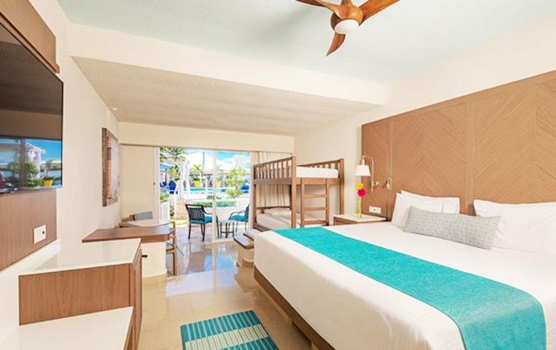 Panama Jack Resorts Gran Caribe Cancun  Image 26