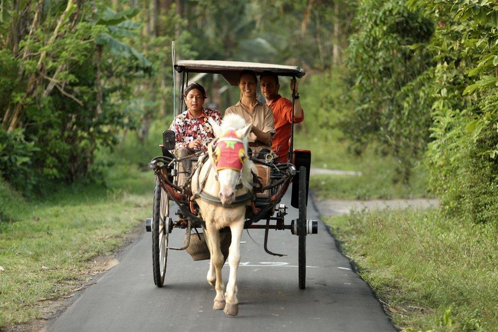 Plataran Borobudur Resort And Spa Hotel, Yogyakarta Image 28