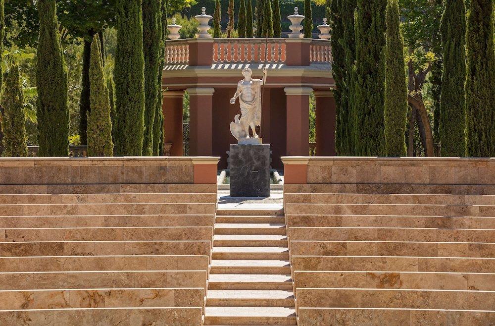 Anantara Villa Padierna Palace Benahavís Marbella Resort Image 15