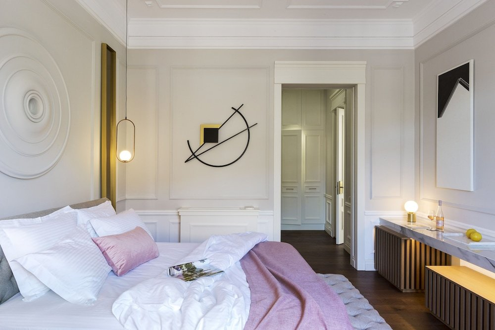 A77 Suites By Andronis, Athens Image 6