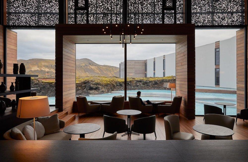 The Retreat At Blue Lagoon Iceland, Grindavik Image 10