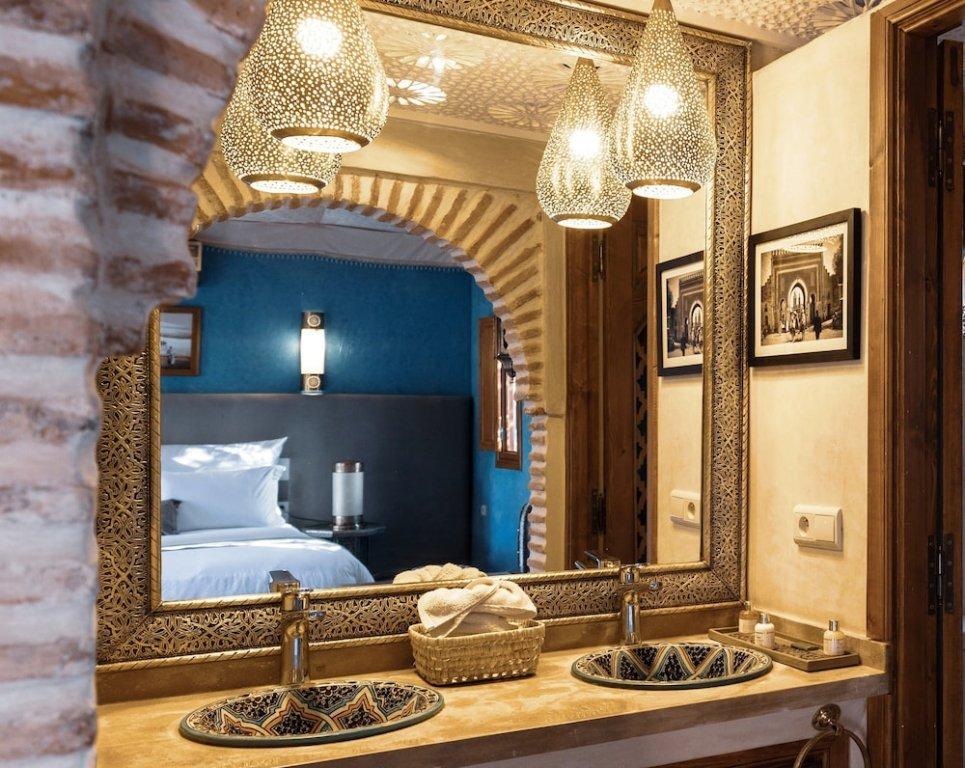 The Green Life, Marrakech Image 13