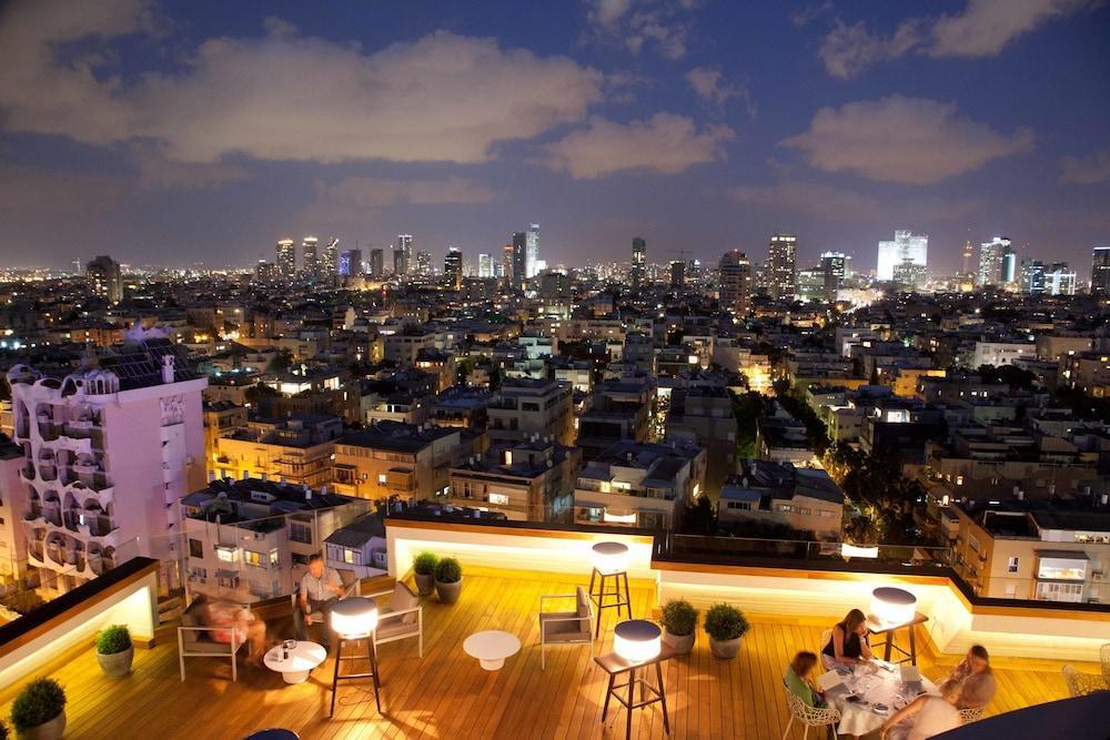 Carlton Tel Aviv Hotel - Luxury On The Beach Image 0