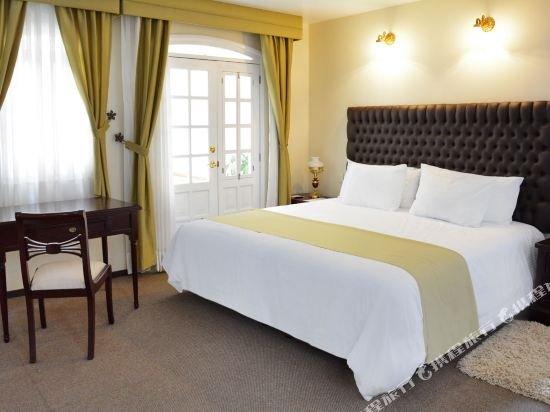 Casa Bonita Hotel Boutique & Spa Image 2
