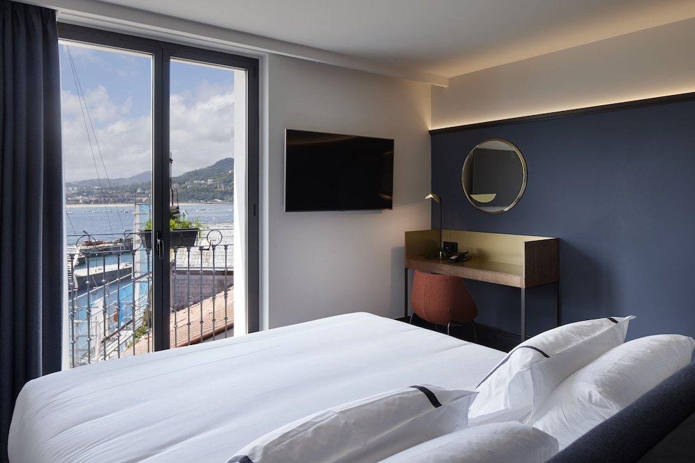 Hotel Sansebay, San Sebastian Image 1