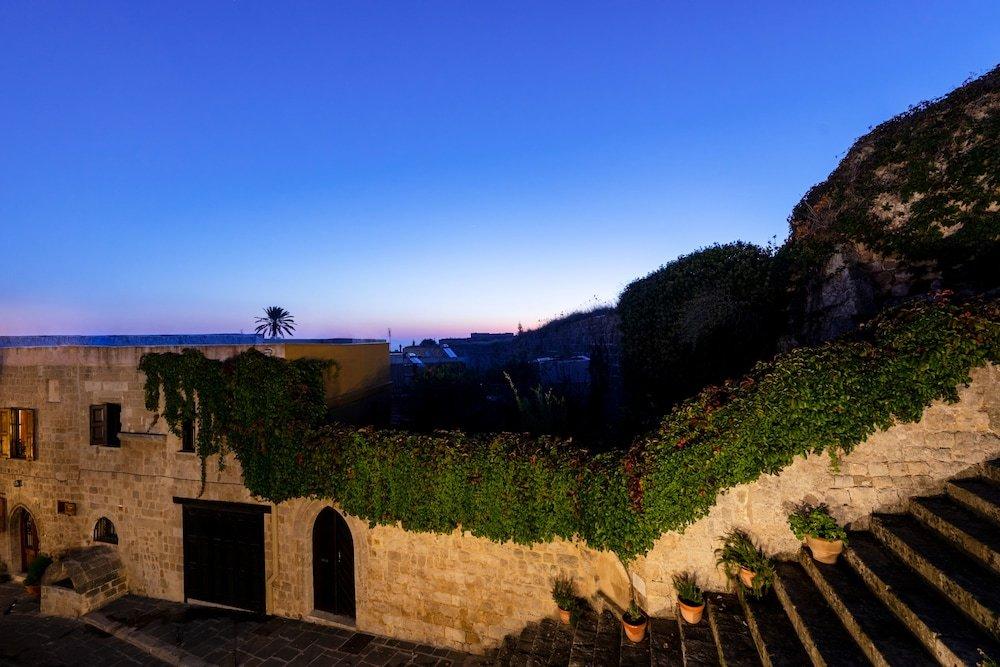 Kokkini Porta Rossa, Rhodes Town Image 32