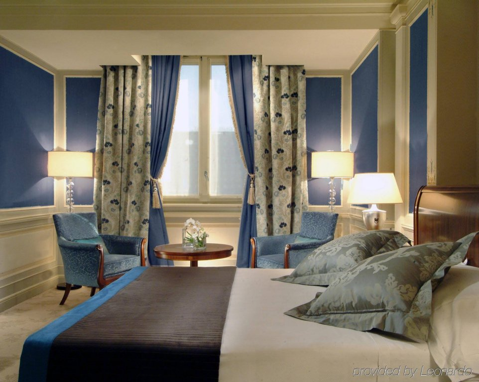 Hotel Principe Di Savoia - Dorchester Collection, Milan Image 6