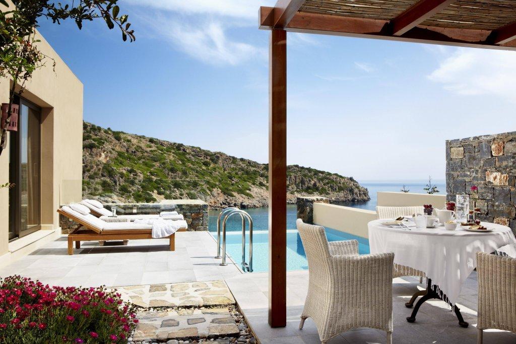 Daios Cove Luxury Resort & Villas, Agios Nikolaos, Crete Image 5