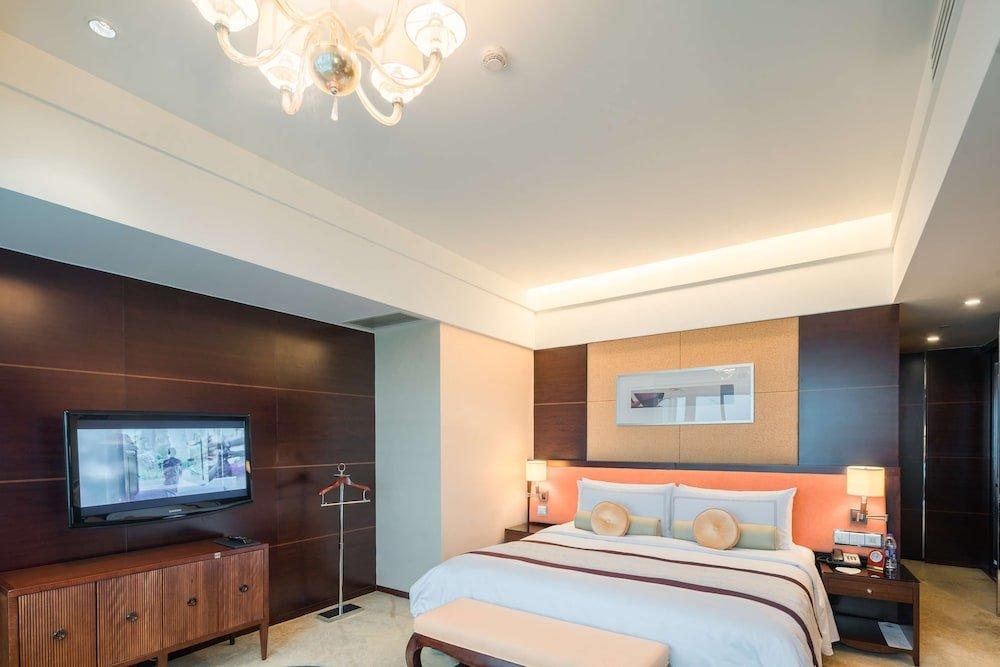Shangri-la Hotel Chengdu Image 32