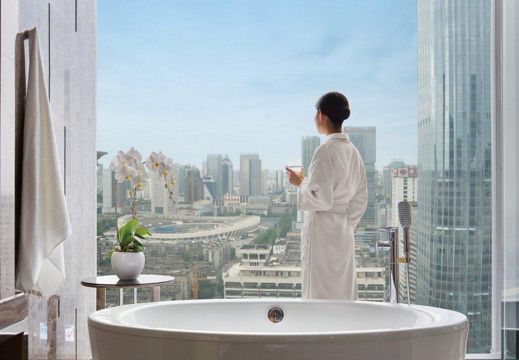 Jw Marriott Hotel Chengdu Image 13