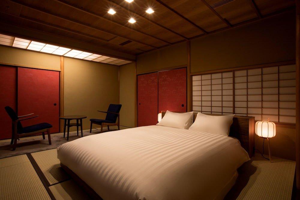 Luxury Hotel Sowaka, Kyoto Image 0