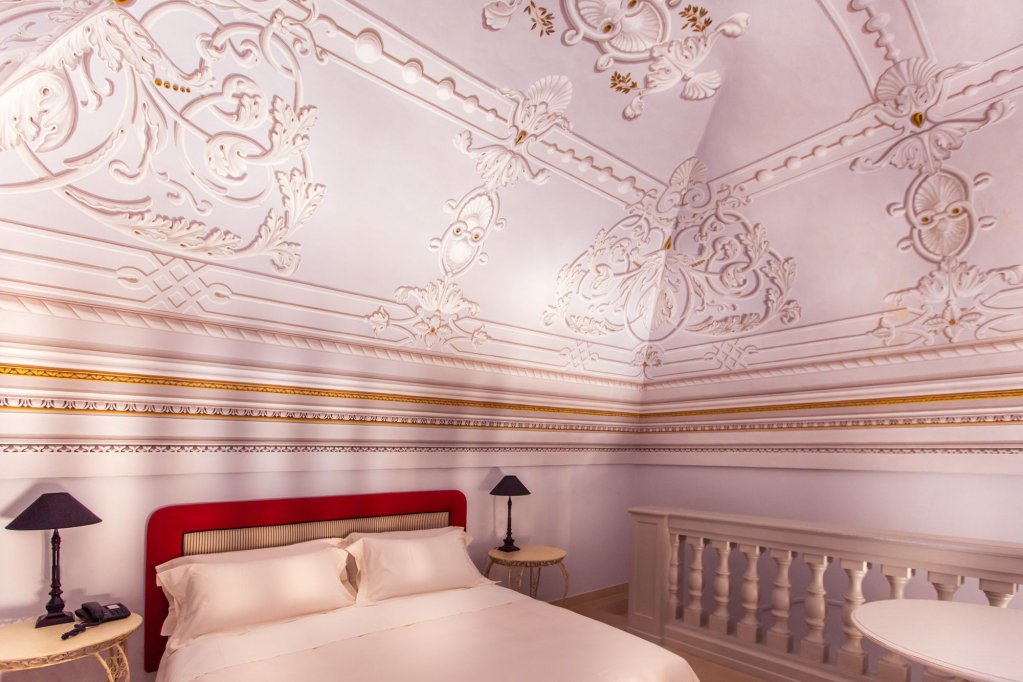 Palazzo Gattini Luxury Hotel, Matera Image 2