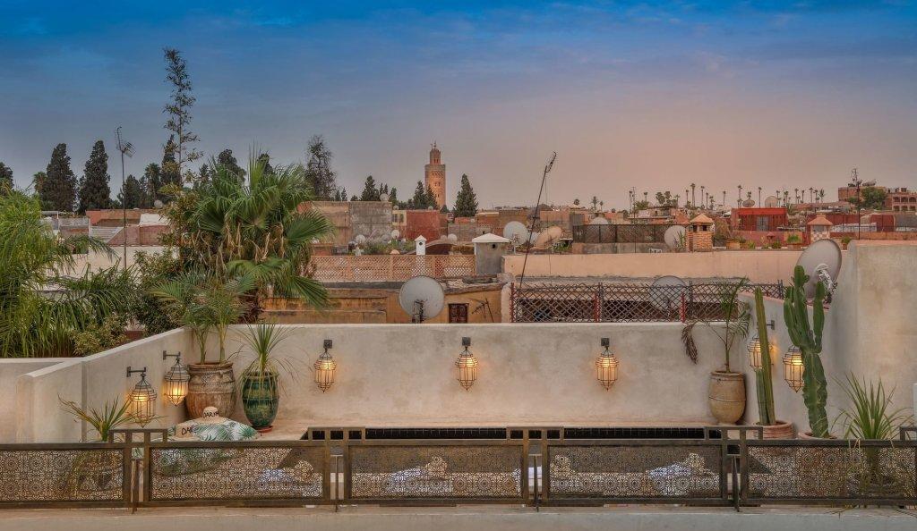 Dar Kandi, Marrakech Image 31