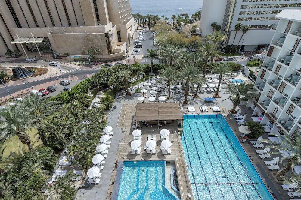 Isrotel Sport Club All-inclusive Hotel, Eilat Image 46