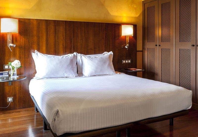 Ac Hotel Palacio Del Carmen, Santiago De Compostela Image 4